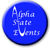 Alpha State Events